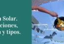 Estufa solar. Aplicaciones, funcionamiento y tipos de estufas solares.