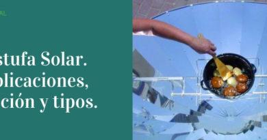 Imagen para blog del articulo Estufa Solar, que es, sus aplicaciones, funcion y tpos de estufas solares