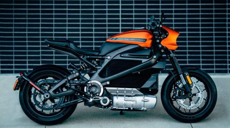 Las 10 mejores motocicletas eléctricas de venta en latino América