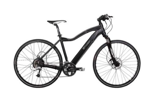 BH EV506N79MD Bicicleta Eléctrica
