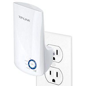 TP-Link Repetidor de Señal WiFi para el hogar u oficina