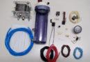 ¿Cómo se hace un generador de hidrogeno para autos?